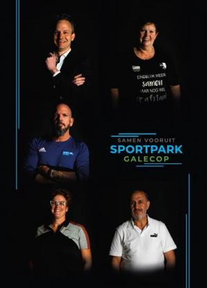 Campagne sportpark #3