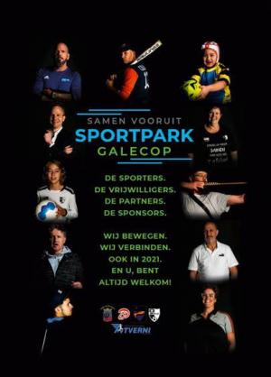 Campagne sportpark #2